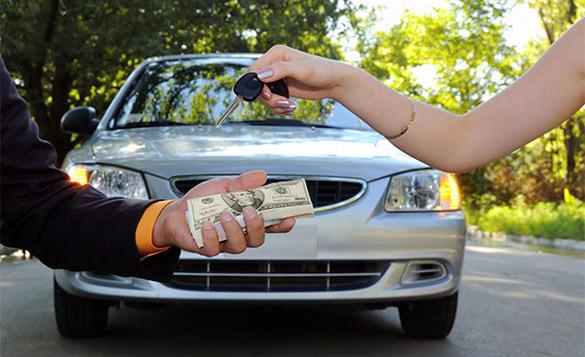 thu mua xe hơi
